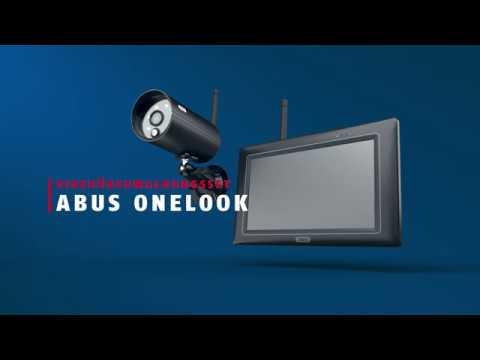 Videoüberwachung für Zuhause: ABUS OneLook